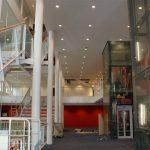 CineMec te Utrecht